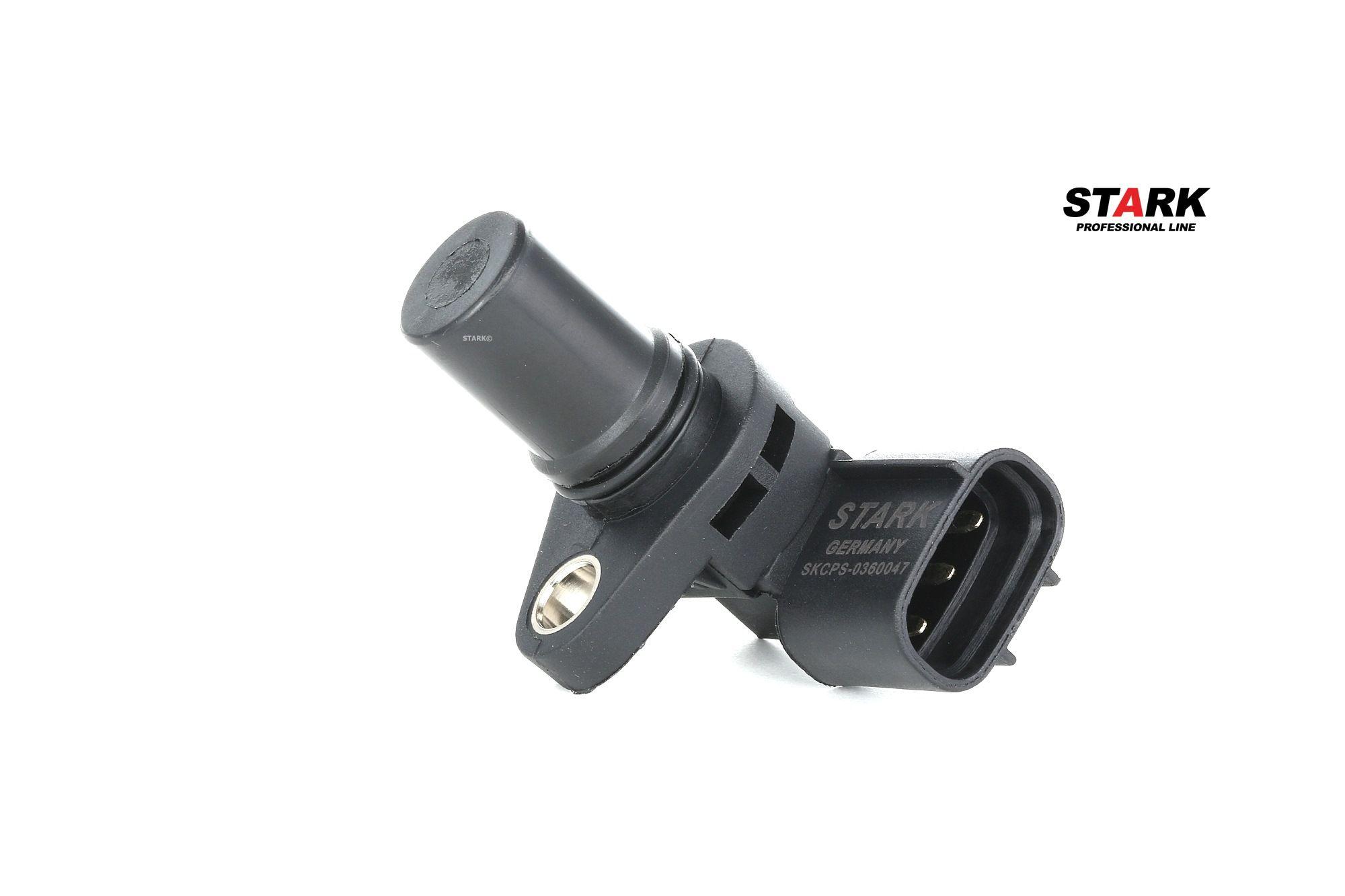 STARK: Original Ot Geber SKCPS-0360047 (Anschlussanzahl: 3, Pol-Anzahl: 3-polig)