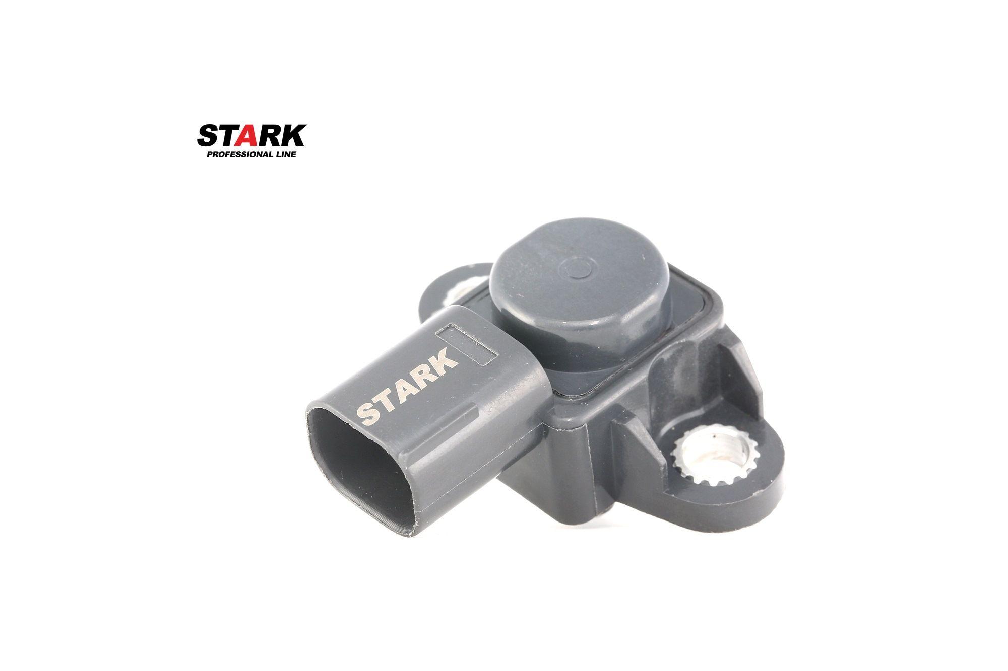 OE Original Sensor Ladedruck SKBPS-0390006 STARK