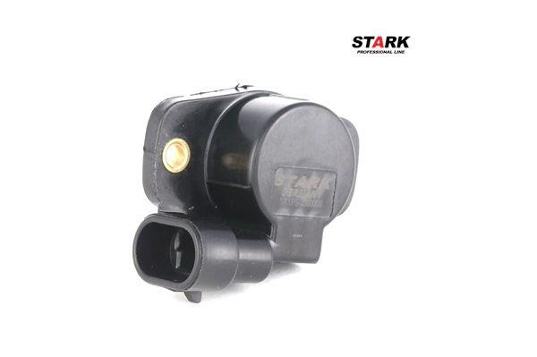 STARK SKTPS-0380009 : Capteur de position papillon pour Twingo c06 1.2 2006 58 CH à un prix avantageux