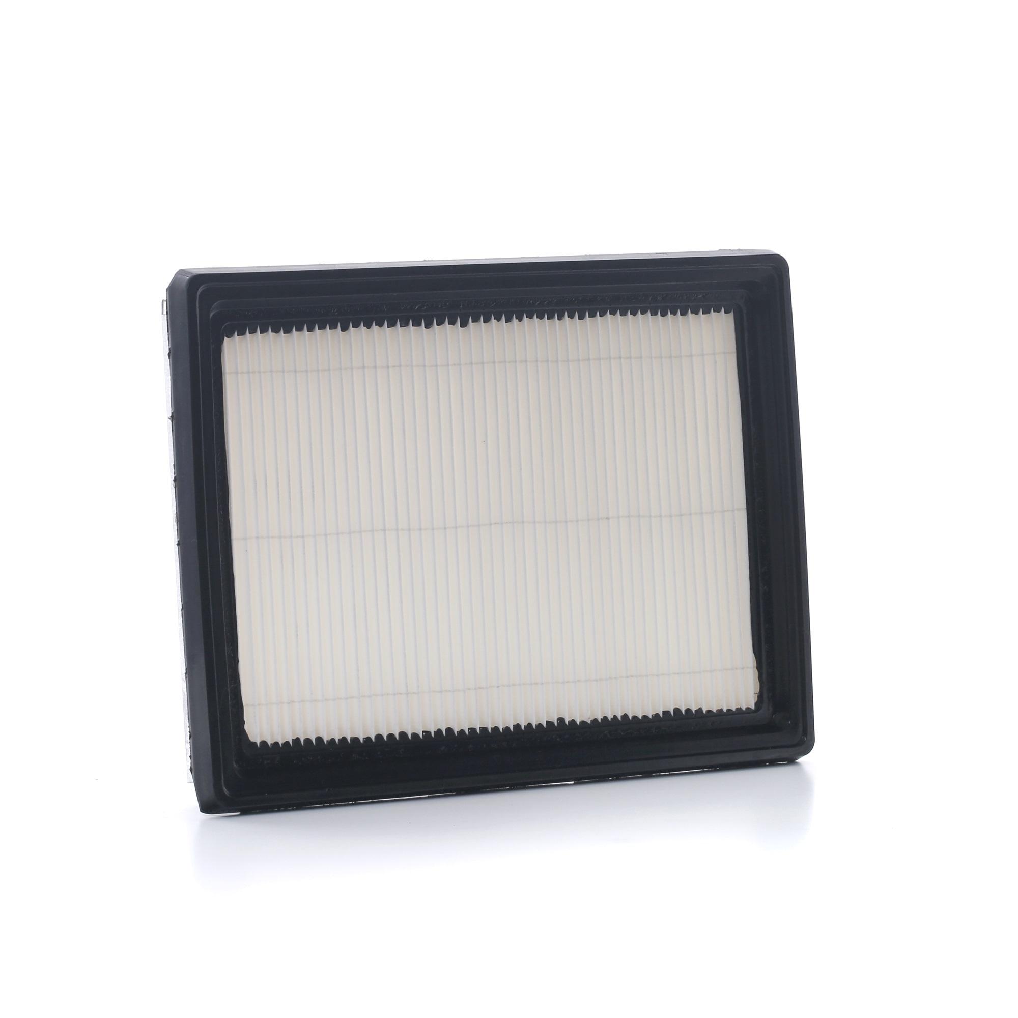 Zracni filter 8A0074 z izjemnim razmerjem med RIDEX ceno in zmogljivostjo