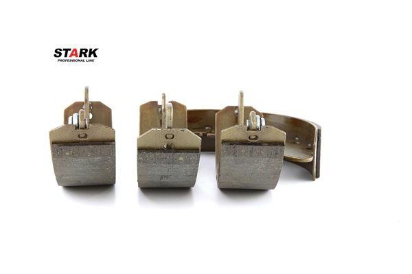 Bremsbackensatz SKBS-0450063 — aktuelle Top OE 96405132 Ersatzteile-Angebote