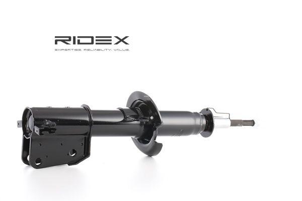 RIDEX: Original Federung / Dämpfung 854S0346 ()