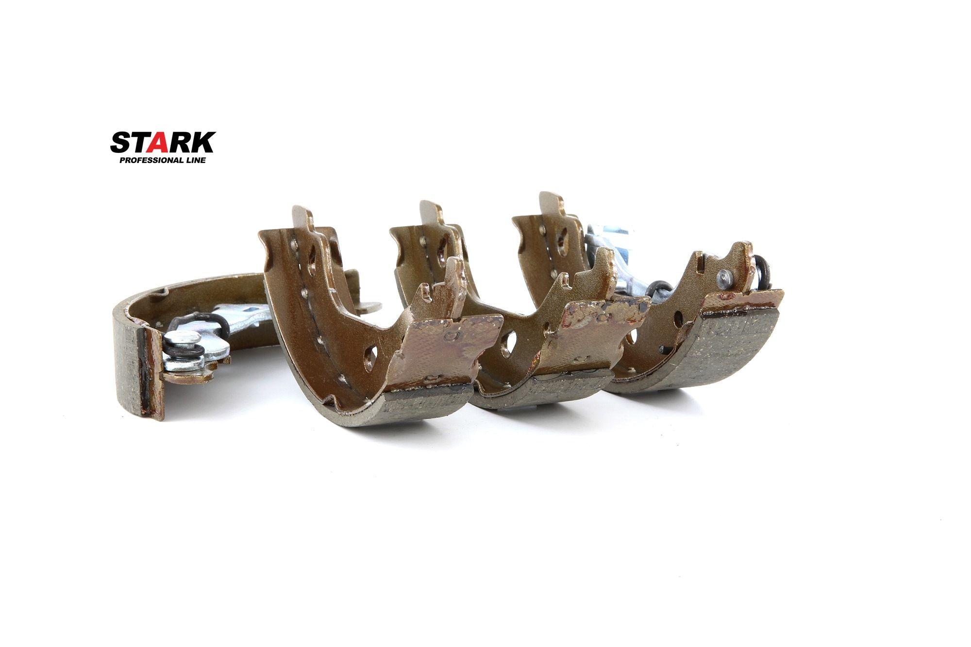 OE Original Bremsbackensatz für Trommelbremse SKBS-0450072 STARK