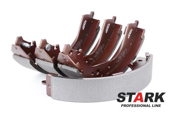 Bremsbackensatz SKBS-0450156 — aktuelle Top OE 04495-35151 Ersatzteile-Angebote
