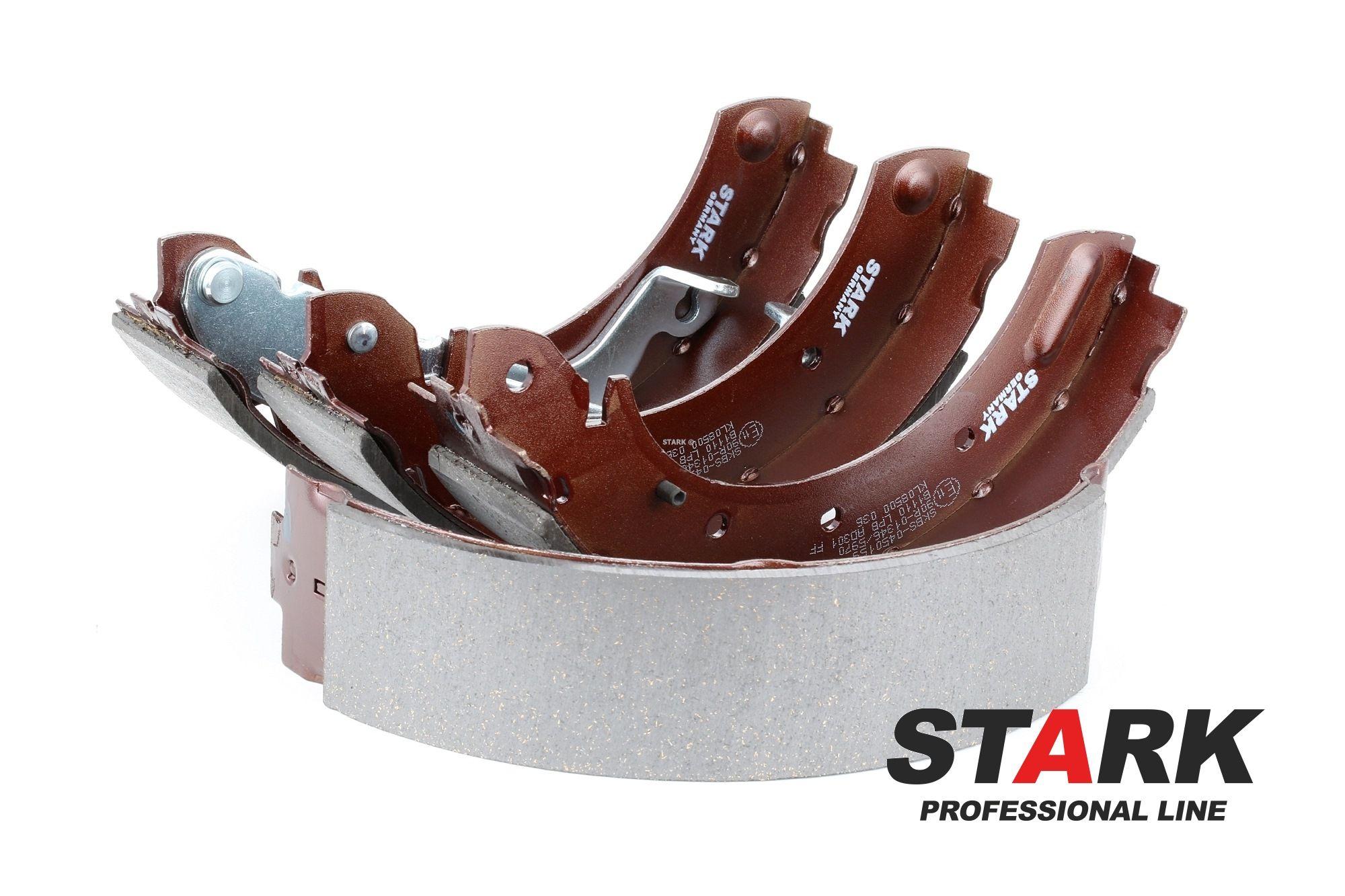 Original FORD Bremsklötze für Trommelbremse SKBS-0450159