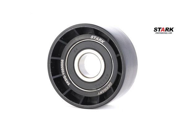 Buy STARK Deflection / Guide Pulley, v-ribbed belt SKDG-1080008
