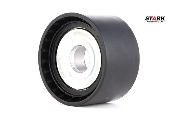 STARK Polea inversión / guía, correa poli V SKDG-1080020