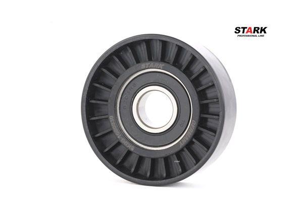 STARK Medløberhjul, multi-V-rem SKDG-1080030