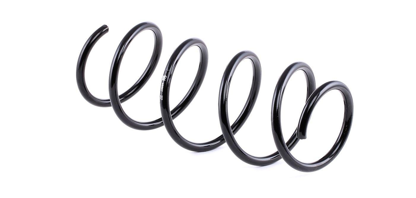 Originales Resortes de suspension 46867 Opel