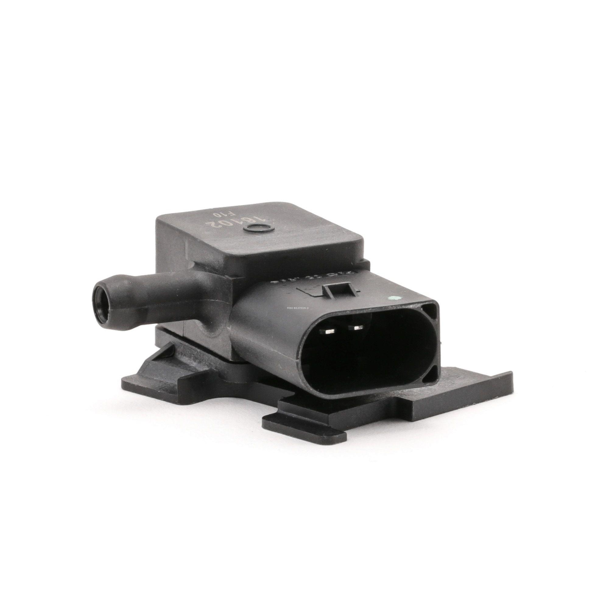 Original RENAULT Abgasdrucksensor 47155