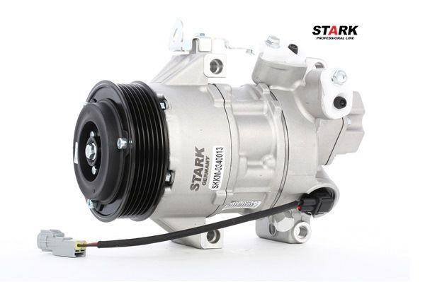 OE Original Klimakompressor SKKM-0340013 STARK