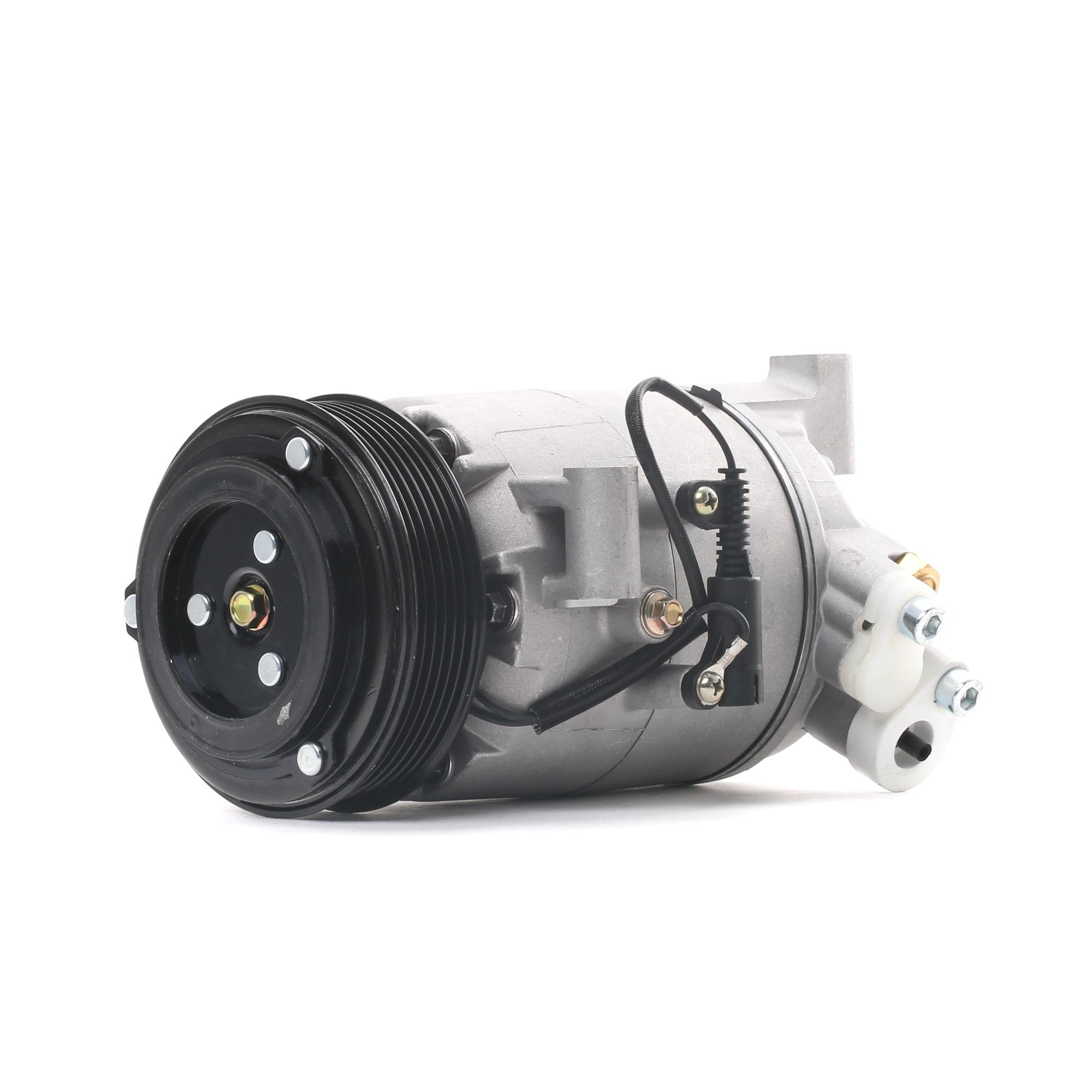 STARK: Original Kompressor Klimaanlage SKKM-0340017 (Riemenscheiben-Ø: 110mm)