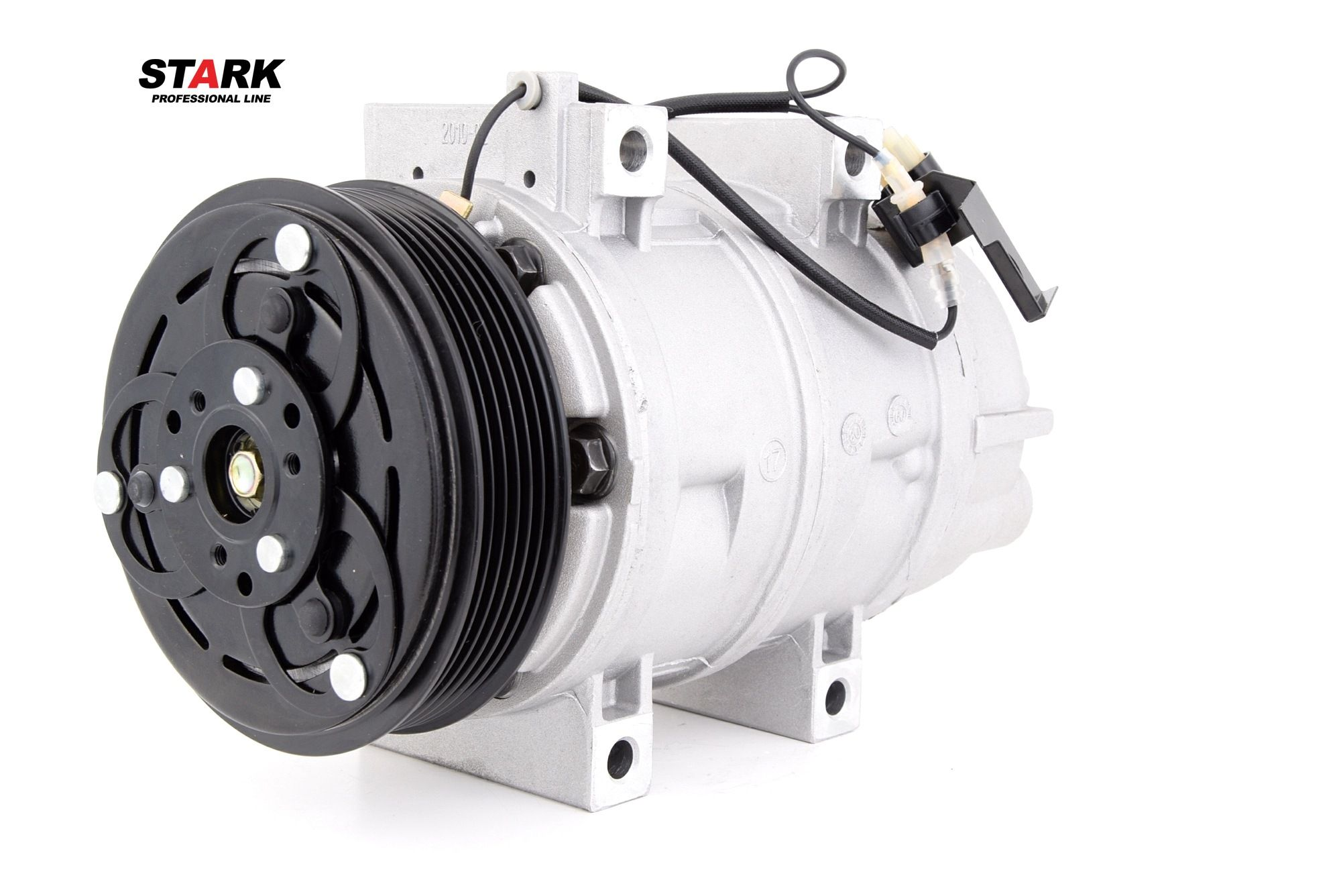 Original LAND ROVER Kompressor Klimaanlage SKKM-0340021