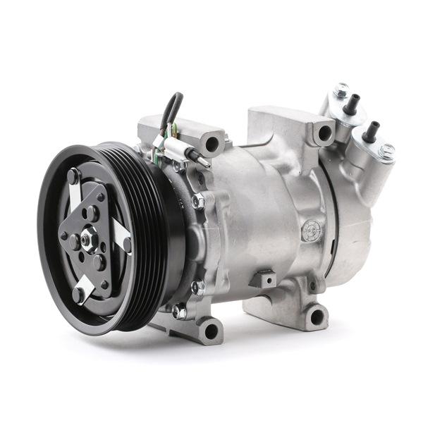 Kompressor, Klimaanlage SKKM-0340028 — aktuelle Top OE 8200 953 358 Ersatzteile-Angebote