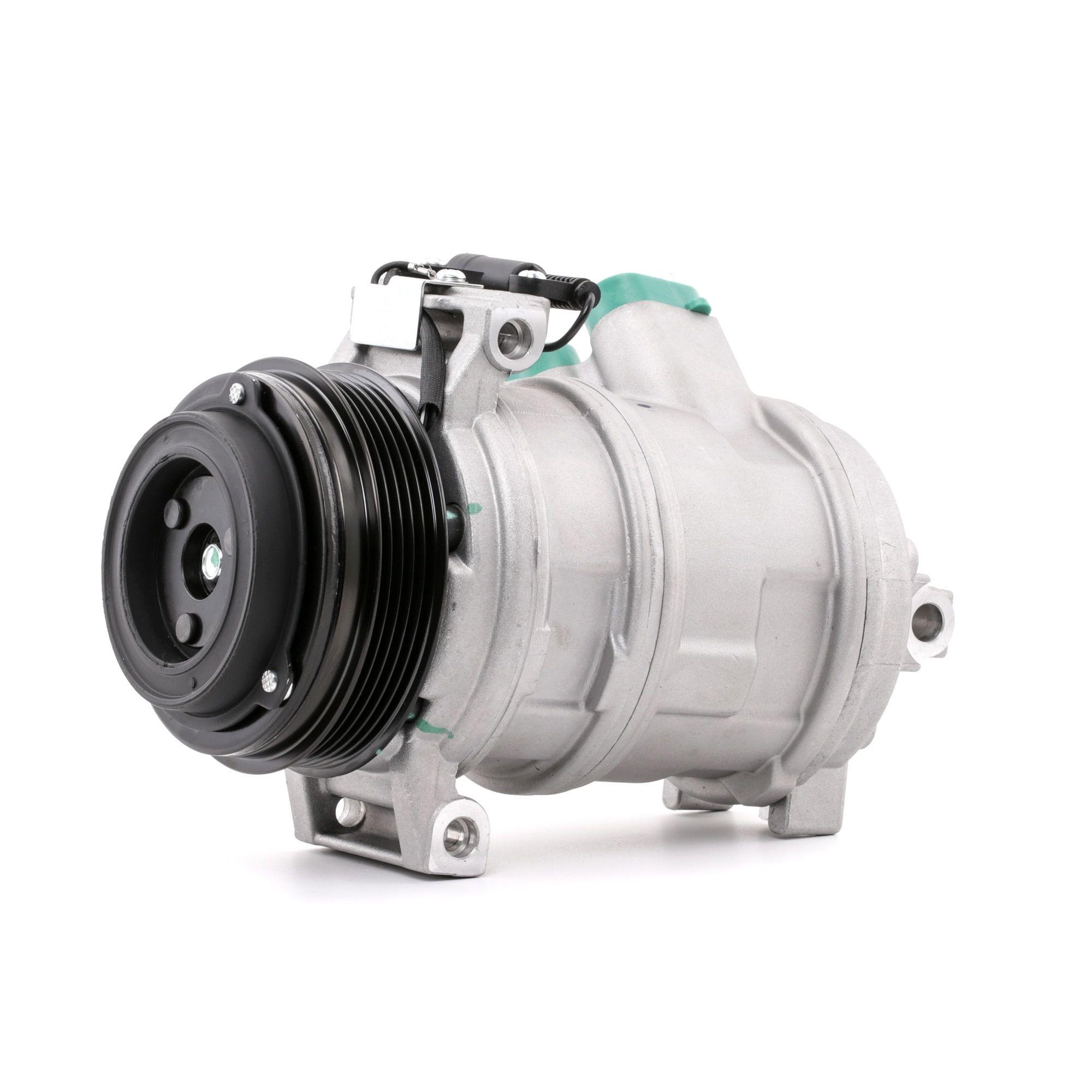 Original LAND ROVER Kompressor Klimaanlage SKKM-0340035