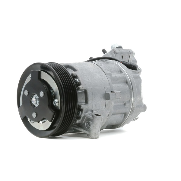 STARK: Original Kompressor SKKM-0340046 (Riemenscheiben-Ø: 110,00mm) mit vorteilhaften Preis-Leistungs-Verhältnis
