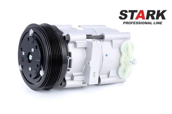 Klimakompressor SKKM-0340054 X-Type Limousine (X400) 2.0 D 130 PS Premium Autoteile-Angebot