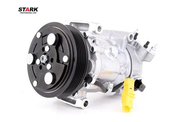 Kompressor, Klimaanlage SKKM-0340062 — aktuelle Top OE 96 598 757 80 Ersatzteile-Angebote