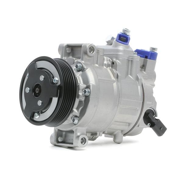 Klimakompressor SKKM-0340068 — aktuelle Top OE 8E0260805CB Ersatzteile-Angebote