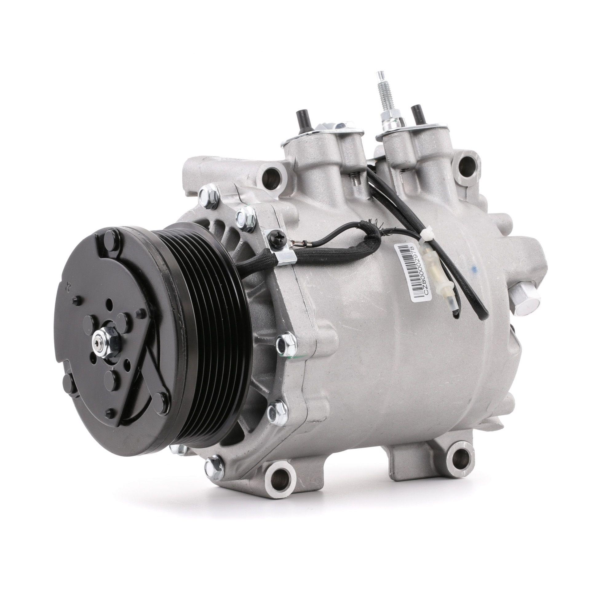 Original LAND ROVER Kompressor SKKM-0340078
