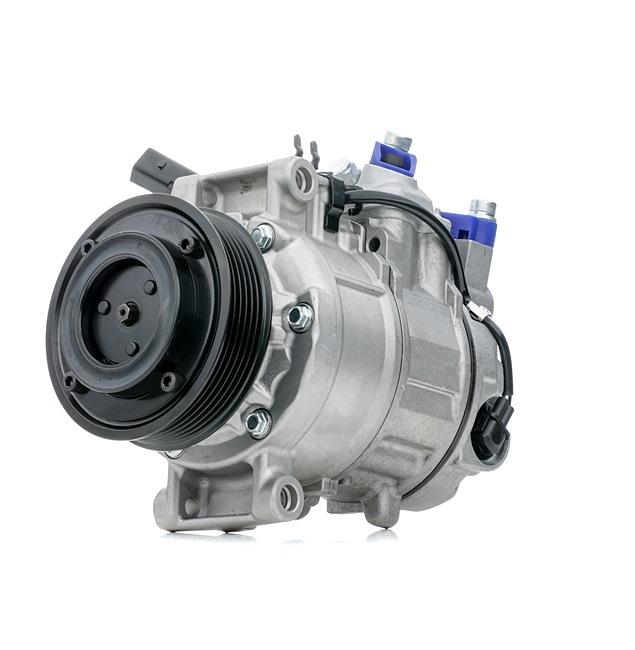 Kompressor, Klimaanlage SKKM-0340079 — aktuelle Top OE 4F0 260 805J Ersatzteile-Angebote