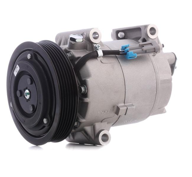 Kompressor, Klimaanlage SKKM-0340084 — aktuelle Top OE 82 00 940 837 Ersatzteile-Angebote