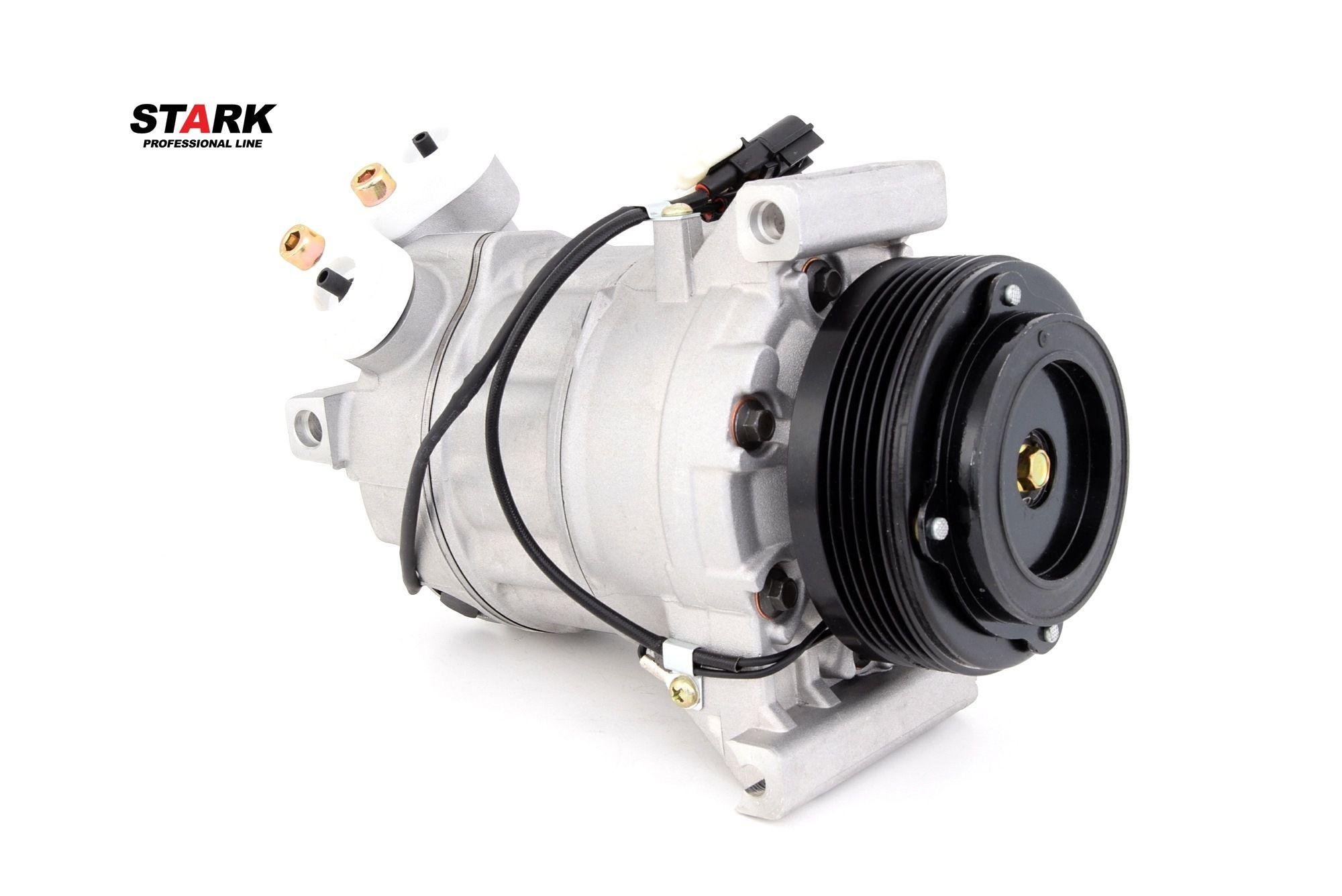 OE Original Kompressor SKKM-0340100 STARK