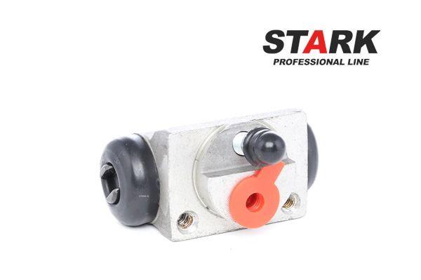 STARK: Original Bremsbelagsatz Trommelbremse SKWBC-0680028 ()