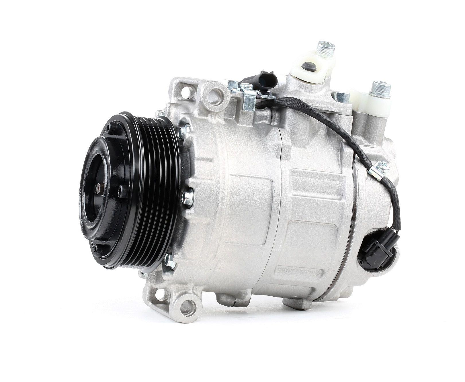 Original LAND ROVER Kompressor Klimaanlage SKKM-0340114