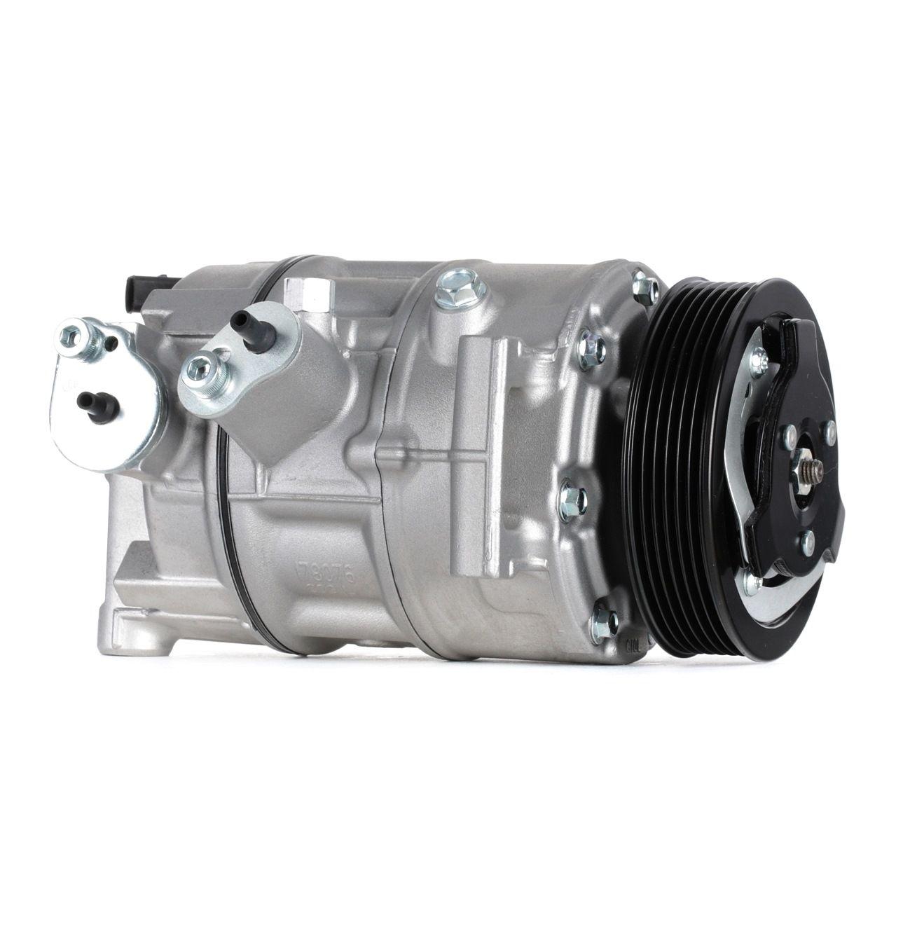 STARK: Original Kompressor SKKM-0340119 (Riemenscheiben-Ø: 110mm, Anzahl der Rillen: 6)