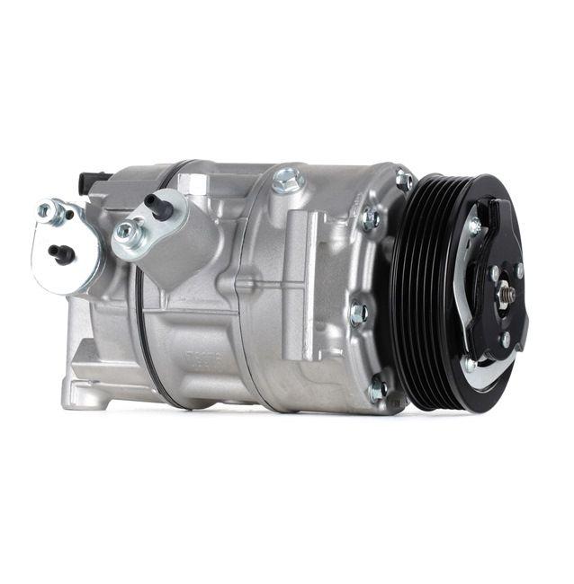 Klimakompressor SKKM-0340119 — aktuelle Top OE 5K0 820 803 A Ersatzteile-Angebote