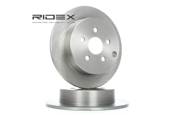 Compre e substitua Disco de travão RIDEX 82B0398