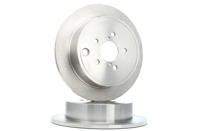 Compre e substitua Disco de travão RIDEX 82B0310