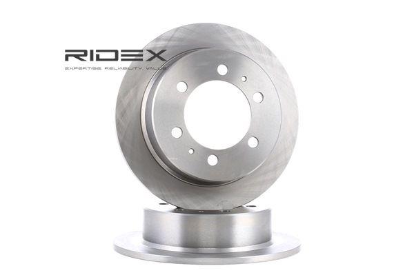 Achetez et remplacez Disque de frein 82B0163