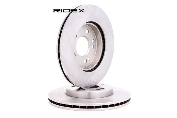 Brake Disc 82B0426 with an exceptional RIDEX price-performance ratio