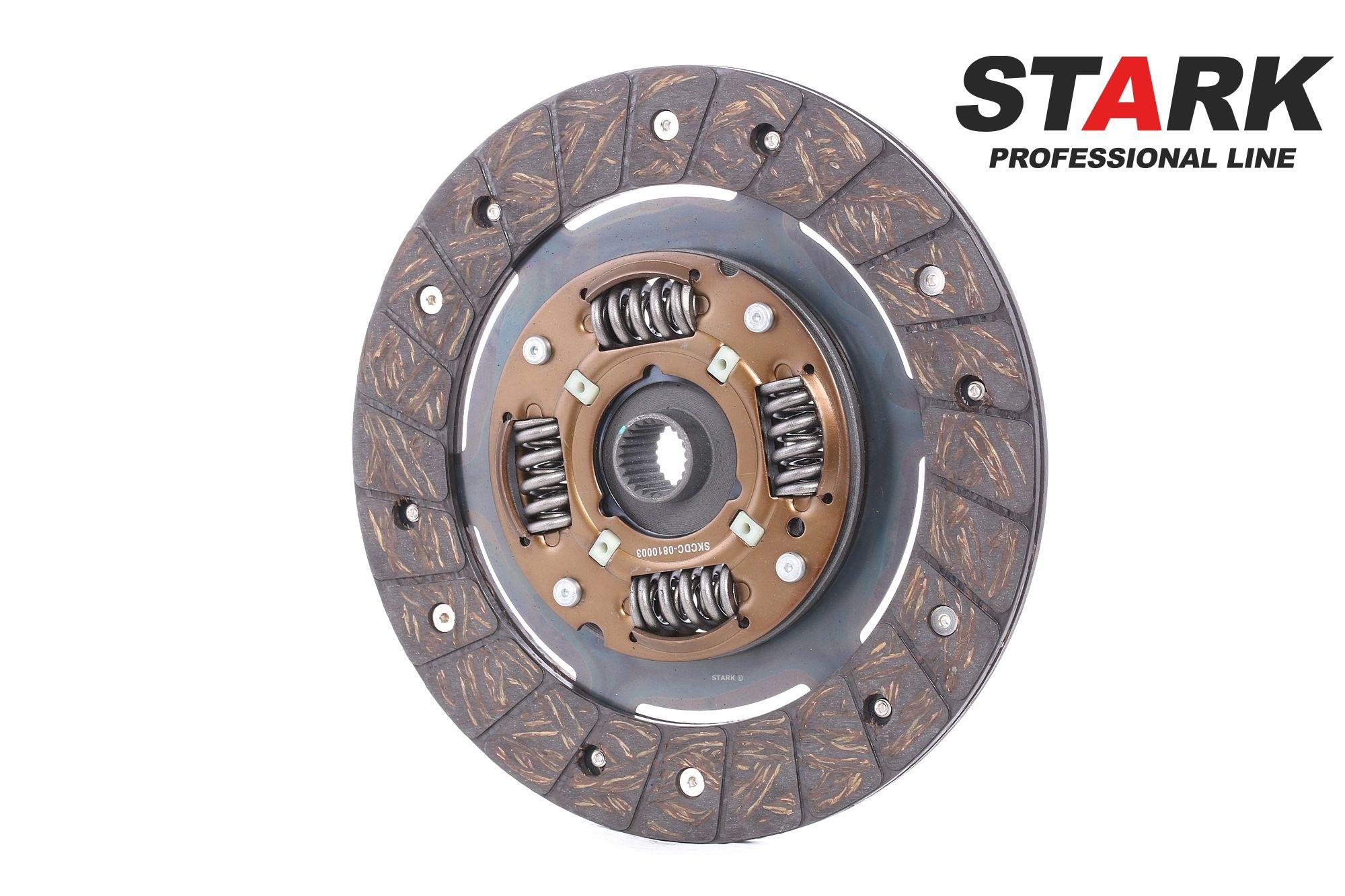 STARK: Original Kupplungsscheibe SKCDC-0810003 ()