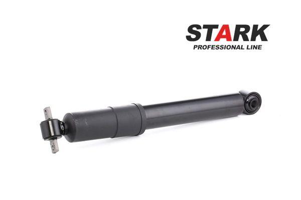 SKSA-0132296 STARK Gasdruck, Einrohr, oben Auge, unten Auge Stoßdämpfer SKSA-0132296 günstig kaufen