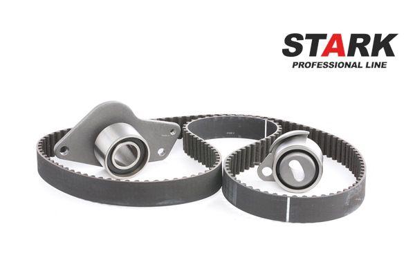 Comprar y reemplazar Juego de correas dentadas STARK SKTBK-0760040