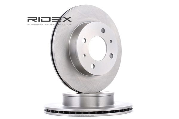 buy and replace Brake Disc RIDEX 82B0316