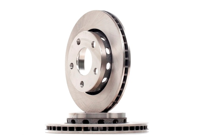 Brake Disc 82B0348 with an exceptional RIDEX price-performance ratio