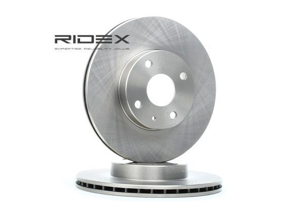 Achetez et remplacez Disque de frein 82B0361