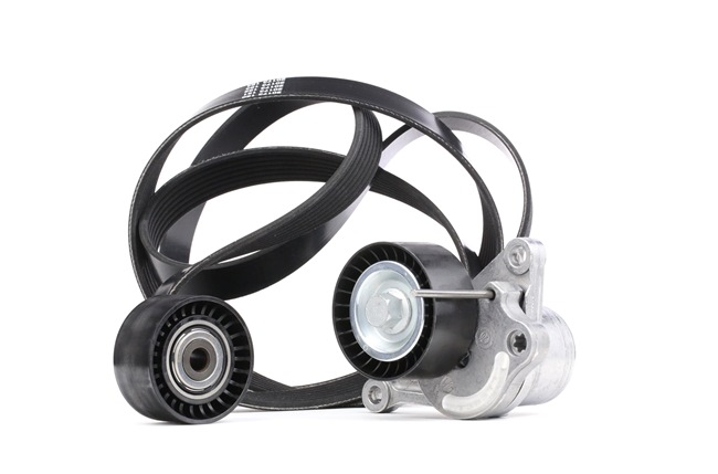 Keilrippenriemen KPV217 Espace IV (JK) 2.0 dCi 173 PS Premium Autoteile-Angebot
