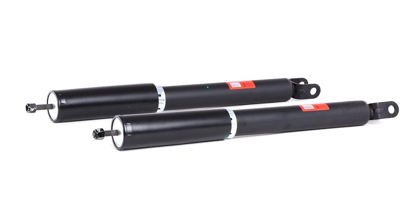 TRW: Original Stoßdämpfer JGT1246T (Länge: 530mm, Ø: 59mm, Ø: 59mm)