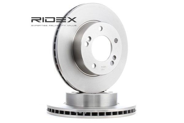 Compre e substitua Disco de travão RIDEX 82B0536