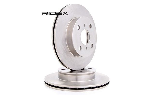 buy and replace Brake Disc RIDEX 82B0538