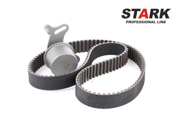 Comprar y reemplazar Juego de correas dentadas STARK SKTBK-0760100