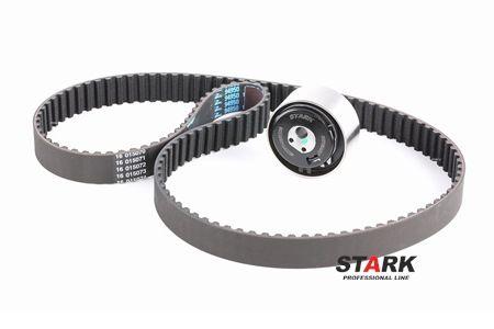 Comprar y reemplazar Juego de correas dentadas STARK SKTBK-0760104