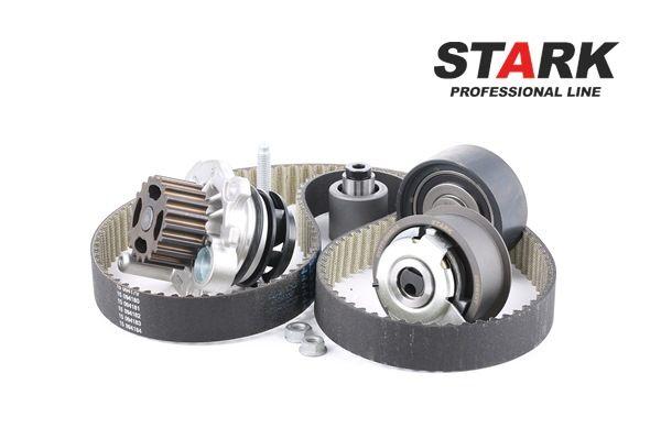 Comprar y reemplazar Bomba de agua + kit correa distribución STARK SKWPT-0750002