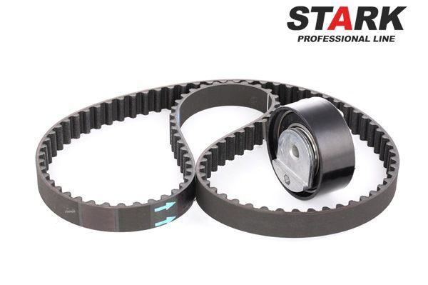 Comprar y reemplazar Juego de correas dentadas STARK SKTBK-0760109