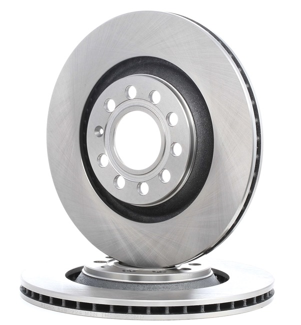 Brake Disc 82B0924 with an exceptional RIDEX price-performance ratio